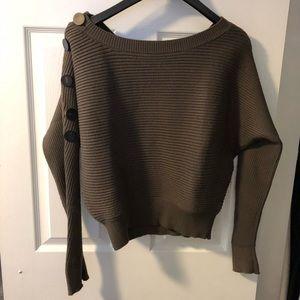 Zara Sweaters - Zara knit sweater